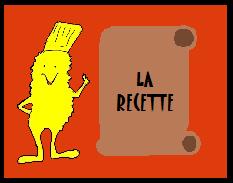 mr-bugne RECETTE